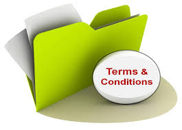 Conditions of Cartage